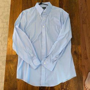 Jos A Bank Traveler shirt